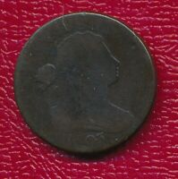 1803 DRAPED BUST LARGE CENT LY CIRCULATED EARLY COPPER SHIPS FREE
