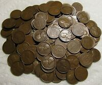 2 ROLLS OF 1920 S SAN FRANCISCO LINCOLN WHEAT CENTS FROM PEN