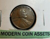 1919 P LINCOLN WHEAT CENT EXTRA FINE  DETAILS