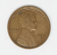 1915 S WHEAT CENT VF SEMI KEY DATE SEE PICTURES