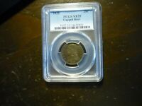 1838 PCGS      LOW MINTAGE    CAPPED BUST QUARTER    NICE TO