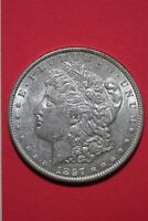 1897 P VAM 6A PITTED REVERS TOP 100 R3 MORGAN SILVER DOLLAR FAST SHIP OCE 188