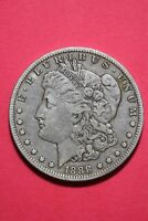 1888 O VAM 24 OVAL O TOP 100 MORGAN SILVER DOLLAR FLAT RATE SHIPPING OCE 293