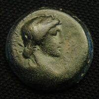 26 UNKNOWN ASIA MINOR DIONYSOS RV ATHENA NIKE 16.81 GR 25 6MM 2ND 3RD BC