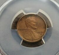 AWESOME 1909 S VDB LINCOLN CENT PCGS AU DETAILS