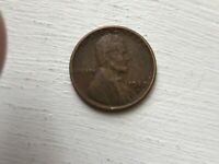 1927-S SAN FRANCISCO MINT COPPER LINCOLN WHEAT CENT REGULAR MAIL