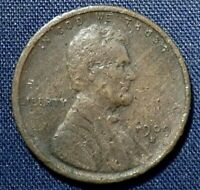1909 S LINCOLN CENT 1  NICE COIN