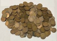 CANADA GEORGIAN LARGE CENT PENNY LOT COIN COLLECTION  316 PI