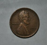 1912 P LINCOLN CENT  Y181