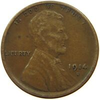 UNITED STATES  CENT 1914 S  T37 455
