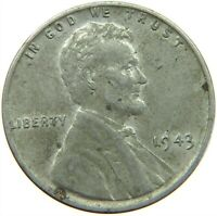 UNITED STATES CENT 1943 S23 055
