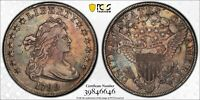 1799 DRAPED BUST SILVER DOLLAR VF35 $1 - 5 BB-157 CERTIFIED PCGS