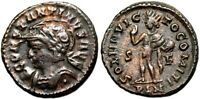 CONSTANTINE I SOL FROM LONDON