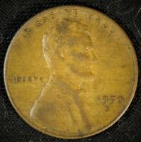 1950 S LINCOLN CENT