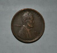 1916 D LINCOLN CENT  Y180