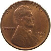 UNITED STATES CENT 1947 D TOP S63 633 ZZ