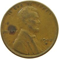 UNITED STATES CENT 1942 D S63 805 YY