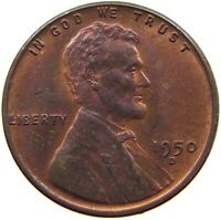 UNITED STATES CENT 1950 D TOP S63 847 YY