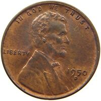 UNITED STATES CENT 1950 D S63 911 YY