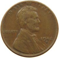 UNITED STATES CENT 1942 D A13 197 YY