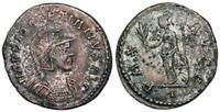 DIOCLETIAN PAX AVGG; MINERVA REVERSE FROM LYONS