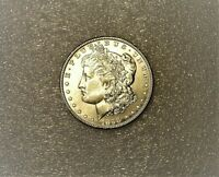 1898-O  MORGAN DOLLAR   HIGH MINSTATE  SUPURB GEM  WITH MINT LUSTER