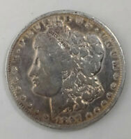 1897-O $1 MORGAN SILVER DOLLAR US CURRENCY PHILADELPHIA MINT COIN