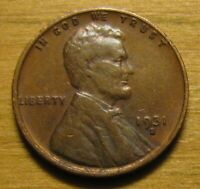 1931 S LINCOLN WHEAT CENT FROM PENNY COLLECTION LOT SET COIN