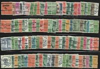 VIRGINIA PRECANCELS TOWN AND TYPE COLLECTION 230 DIFFERENT