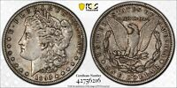 1893-S MORGAN SILVER DOLLAR PCGS EXTRA FINE 40 GOLD LABEL SHIPS FREE