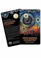 2021 RAM $2 TWO DOLLAR INDIGENOUS DEFENDING COUNTRY C MINT C