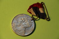 UK GB 1935 GEORGE V JUBILEE MEDAL LEICESTER A38 CG8