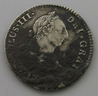 BOLIVIA 1 REAL 1784  IN 281