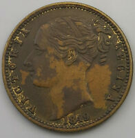 GREAT BRITAIN JETON VICTORIA 1849 TO HANNOVER    HU 273