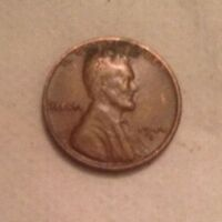 1944 S LINCOLN WHEAT CENT BUY 6 GET 45 OFF