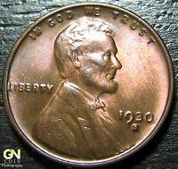 1930 S LINCOLN CENT WHEAT CENT  --  MAKE US AN OFFER  G4101
