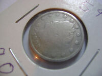 -1902-LIBERTY HEAD NICKELV NICKEL-