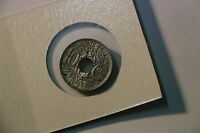 FRANCE 10 CENTIMES 1921 A47 1766