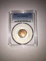 1899 INDIAN HEAD MS64RB PCGS