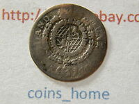 CH OLD CIRCULATED 1766 BAVARIA 3 KREUZER GERMANY SILVER FOREIGN COIN LOT SH4