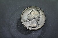 USA QUARTER DOLLAR 1977 A51 K8970