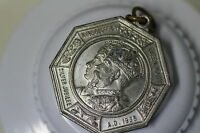 UK GB 1935 MIDDLESEX JUBILEE MEDAL GEORGE V A49 CG23
