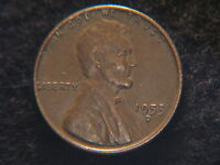 1953D LINCOLN WHEAT CENT