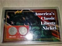 1903 - 1911 LIBERTY NICKEL SET