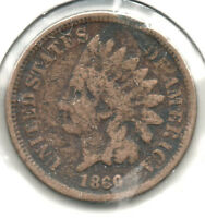 NICE EARLY YEAR 1860  COPPER NICKEL CENT  BUY TI NOW GREAT COLLECTOR COIN