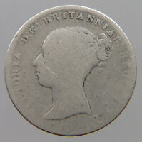 GREAT BRITAIN 4 PENCE 1846   NZ 117