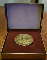 1787 1987 UNITED STATES CONSTITUTION 200TH ANNIVERSARY MEDAL WE THE PEOPLE