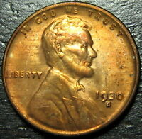 1930 S LINCOLN CENT WHEAT CENT  --  MAKE US AN OFFER  Y8805