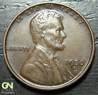 1930 S LINCOLN CENT  --  MAKE US AN OFFER  O2258