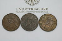 NEW ZEALAND PENNY LOT 1942/51/56 A72 ZN21